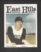 1966 East Hills PETE MIKKELSEN NM/MT  150256