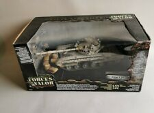 OVP Forces of valor 1 32 Panzer Tank Baghdad 2003 Iraqi T-72