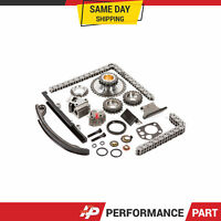 Timing Chain Kit Fits 91-99 2.4L Nissan 240SX DOHC KA24DE 16V