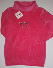 NWT Girls HANNA ANDERSSON PINK Sweater Size 130, 7-10