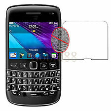 5x Matte Anti-Glare  LCD Screen Protector Film Special For Blackberry Bold 9790