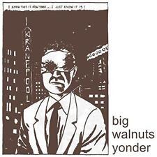 Big Walnuts Yonder - Big Walnuts Yonder (NEW CD)