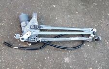 PEUGEOT 2008 Allure  2013-on Tailgate Front  Wiper Motor 9815497680