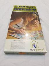 Vintage Happy Days Solitaire Edu-Game