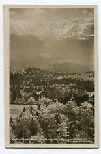 AK Nieder-Schreiberhau im Riesengebirge Zuckerschale mit Schneegrubenblick 1928