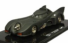 Batman Returns Batmobile 1992 (Tim Burton) Hotwheels Elite Edition 1:43 BLY29