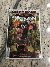Batman #75 City of Bane DC Comics 2019 Key Book!