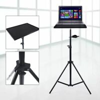 Laptop Table Tripod Support Height Adjustable 69cm -190cm + Mouse Tray BEST SELL