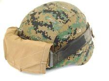 Blackhawk 8126 Hellstorm Goggle Cover reversible- OD Green/Desert Tan