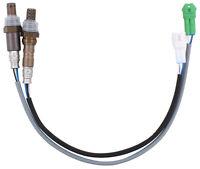 2PCS Upstream Downstream Oxygen Air Fuel Ratio Sensor for Suzuki SX4 2.0L 08-09
