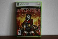 Command & Conquer Red Alert 3 - XBOX360 Game PAL - English Version
