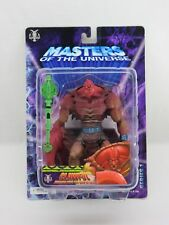 MOTU,CLAWFUL,200x,Neca statue,MISB,Sealed,Masters of the Universe,He man