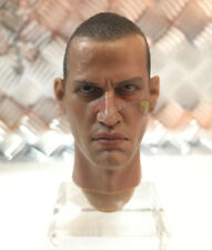 1/6 Crazy Dummy CD US ARMY Ranger Gunner In Afghanistan - Head Sculpt