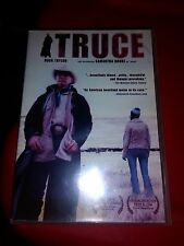 Truce DVD hard to find like new condition