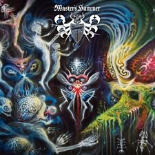 "Master's Hammer ""Fascinator"" Gatefold LP [Czech Occult Black Metal, 2018]"