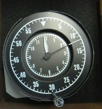 Mopar 68 69 70 B-Body Rallye Dash Clock  NEW