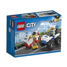 Lego 60135 Quad de Arresto