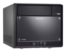 Shuttle XPC SH310R4: i5-8400 / SSD o. HDD / 8GB / DVD / Win10