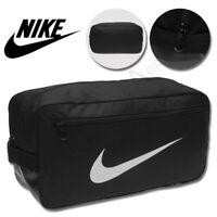 Nike Shoe Bag Brasilia Sports Boots Gym Training Bag PE Team Kit Football School