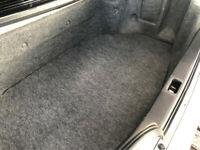 Skyline GTR BCNR33 Trunk Floor Carpet Nissan genuine R33 GT-R OEM