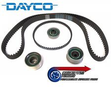 Dayco Cambelt Timing and Balance Shaft Belt Kit - Mitsubishi EVO V 5 CP9A 4G63