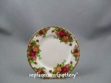 Side Plate Old Country Roses Royal Albert Porcelain & China