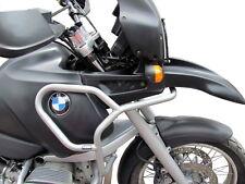Paramotore HEED BMW R 1100 GS (1995 - 1999) - superiore argento protezione