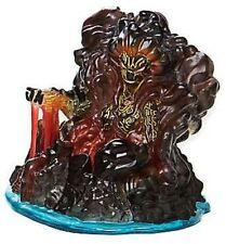 "Disney Moana Pele Te Fiti Lava Monster Cake Topper Action Loose PVC 2.5"" Figure"