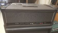 Crate G600 Amplifier Head - 60 Watt
