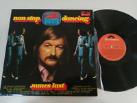 "James Last Non Stop Dancing 73 2 - 1973 Spain Edition - LP vinyl 12 "" VG/VG"