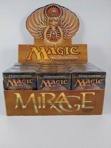 MTG Magic the Gathering: Mirage Starter Deck x1 - Sealed - English