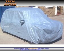 Mini Classic/Clubman Saloon Car Cover Outdoor Waterproof All Weathers Stormforce