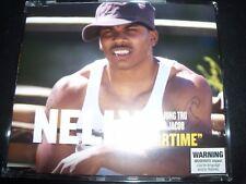 Nelly – Errtime  Ft Jung Tru & King Jacob Australian CD Single – Like New