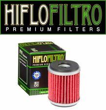 Hiflo Oil Filter MBK 125 Cityliner