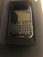 BlackBerry Bold Touch 9930 -8GB- Verizon **READ NOTES**
