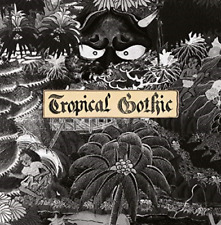 Mike Cooper & Steve Gunn-Tropical Gothic VINYL NEW