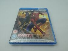 SPIDERMAN 3  BLUERAY  NEW & SEALED