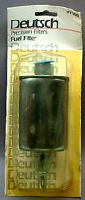 Deutsch Fuel Filter FF508 ~ NEW and SEALED 49-50011-4768 Made in Mexico AUTO