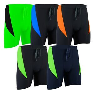 ACCLAIM Fitness Shenzhen Mens Running Training fitness Keep Fit Lycra Shorts