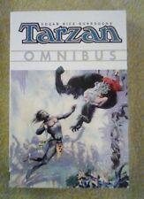 Tarzan Omnibus (2015, Dark Horse) Softcover