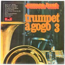 James Last , Trumpet A Go Go 3  Vinyl Record/LP *USED*