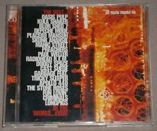 VARIOUS ARTISTS - THE BEST ALBUM ... IN THE WORLD ...EVER - DOUBLE CD ALBUM 1997