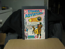 Strange Adventures  #149 HTF 1963  Sharp Flat  glossy*****