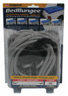 """Allied International 84061 80"""" Gray Adjustable Bungee Cords 4 Count,No 84061"""