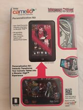 Vivitar Camelio Tablet Monster High Accessory Pack Personalization Kit