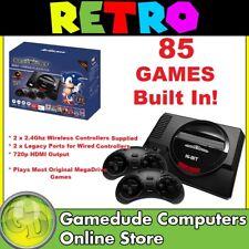 Sega Mega Drive Flashback Retro Console HD (85 GAMES) (857847003837)  F07
