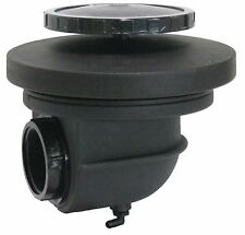 "Heavy Duty 4"" Bottom Drain With Air Diffuser - EBD4A"