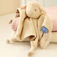 Peluches et doudous moutons en velours pour bébé