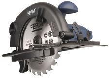 FERM CSM1039 Cirkelzaag 1200W - 185mm