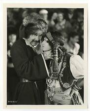 "Renee Adoree - ""The Cossacks"" Silent Film - Vintage 8x10 Glossy Photograph"